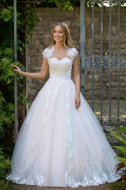 Brautkleid MGB56 - Christa